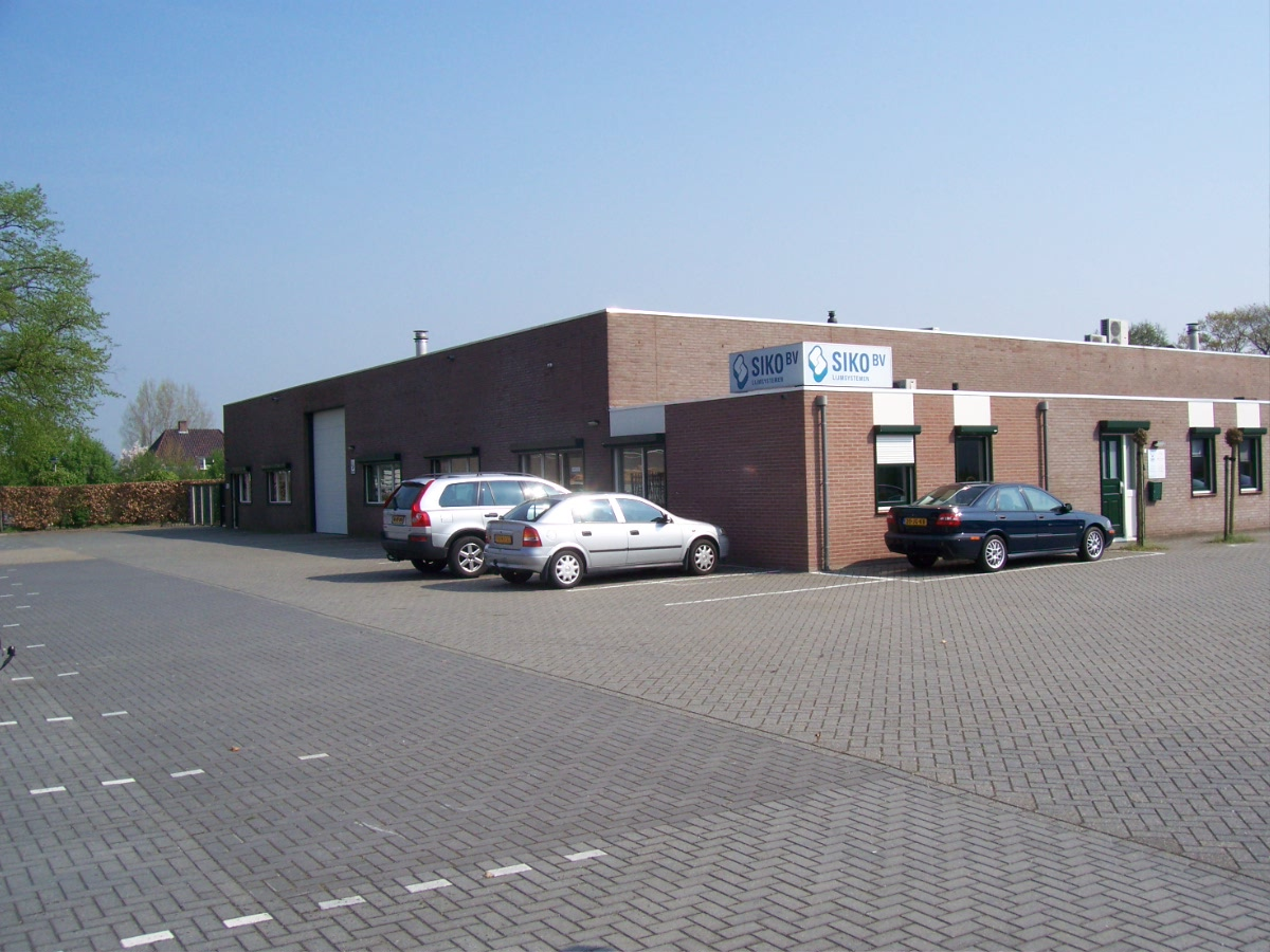 SikoBV   Building