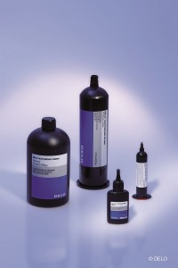 SikoBV | UV curing & light activated epoxy adhesives