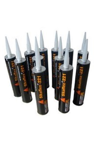 1-component adhesives and sealants
