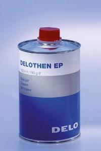 DELOTHEN EP, DELOTHEN NK1 & IPA