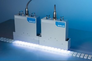 UV-LED lamps
