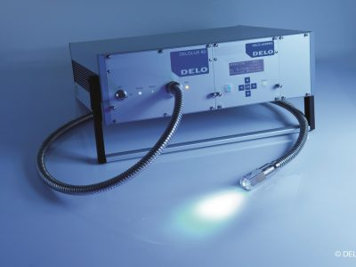 SikoBV | UV-LED lamps