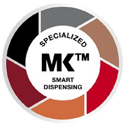 MK dispensers
