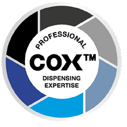 COX dispensers