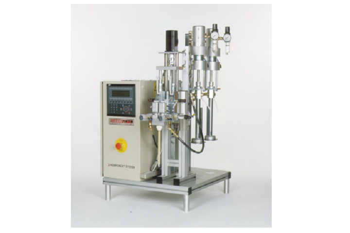 15 sikobv mixing and dispensing systems