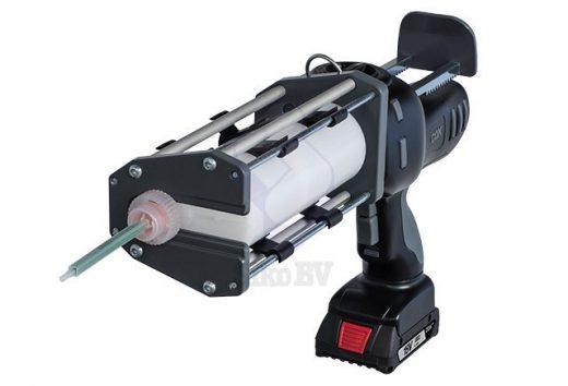 ElectraFlow™ Dual Ultra VBE 400 MR